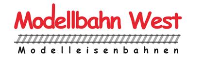 Modellbahn West-Logo