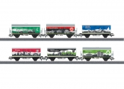 44814 Wagenset 'Bundesliga', Set 3